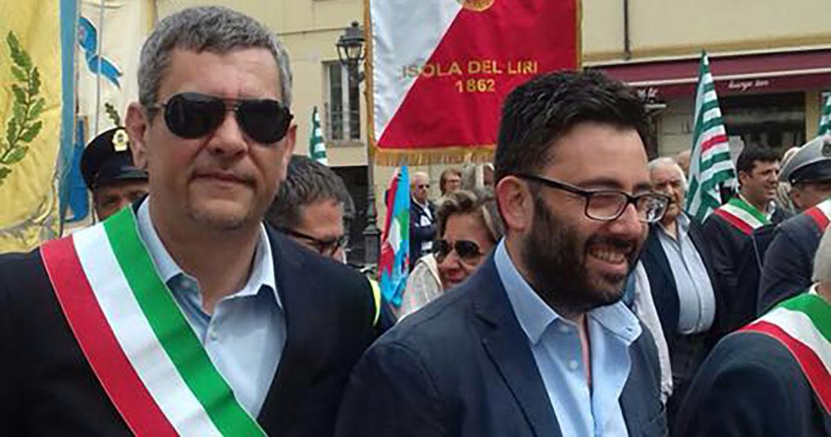 SORA – Adamo Pantano nominato subcommissario del locale circolo del Partito Democratico