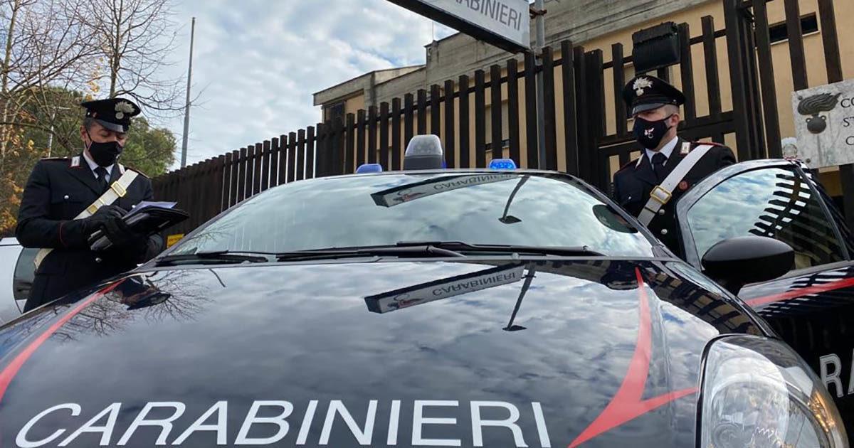 """""""Raggiro del finto soldato americano innamorato"""": i Carabinieri scoprono truffa da 70 mila euro complessivi"""