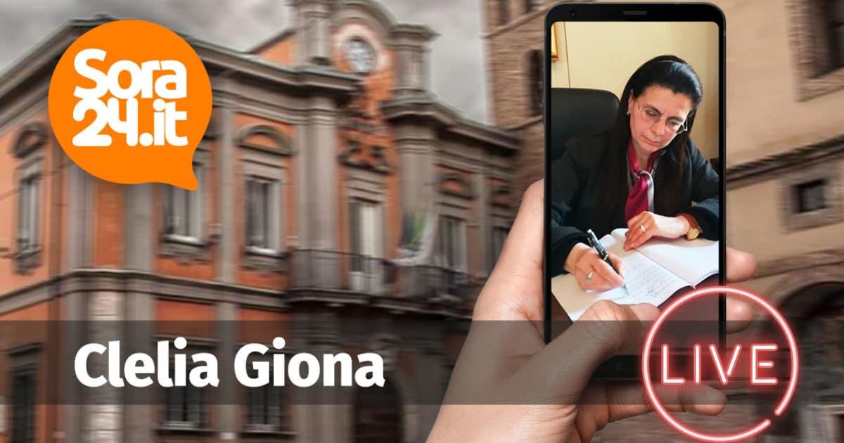 Clelia Giona