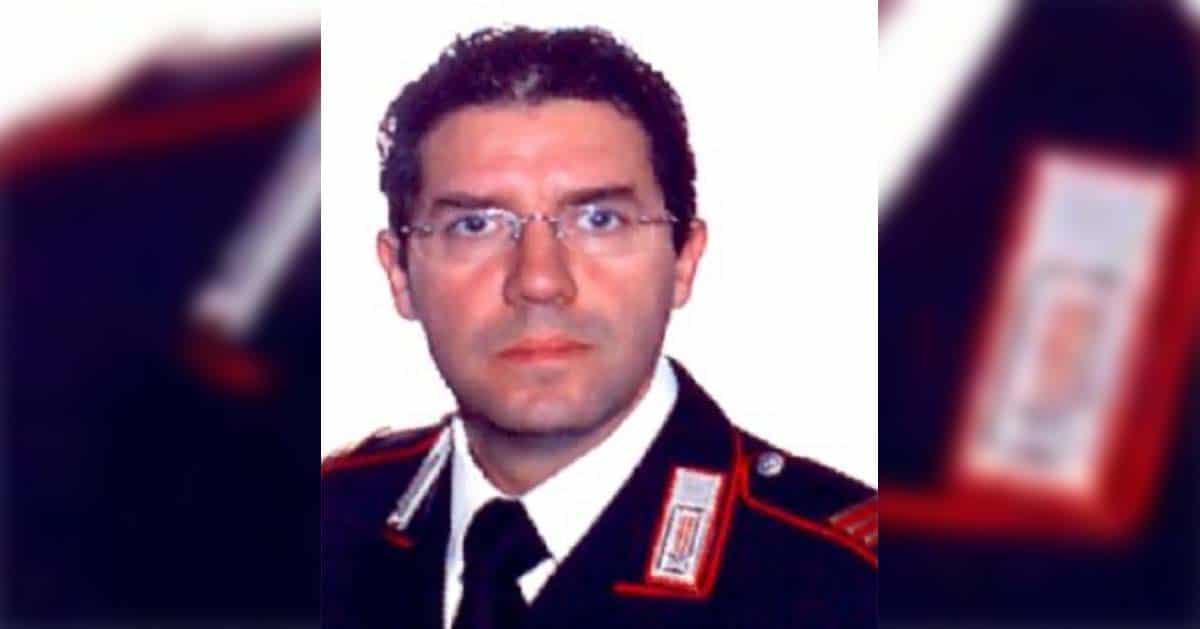 Carabinieri in lutto: si è spento a 51 anni il Luogotenente Michele Durante