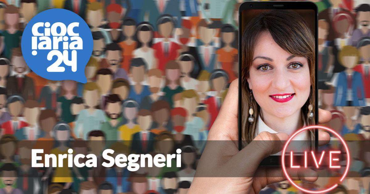 Enrica Segneri