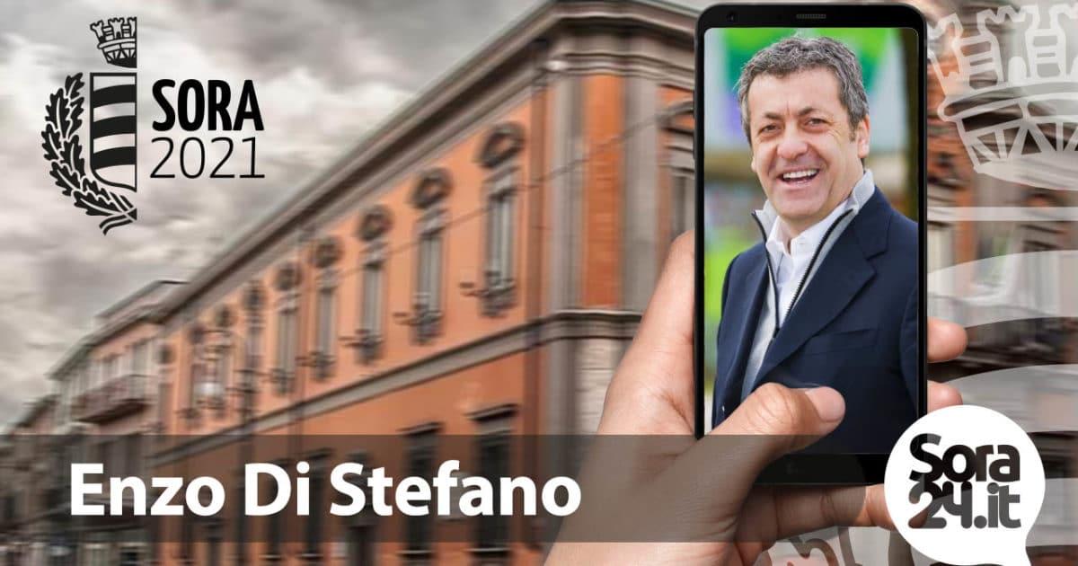 Enzo Di Stefano