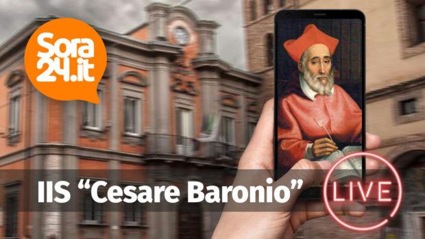 IIS Cesare Baronio