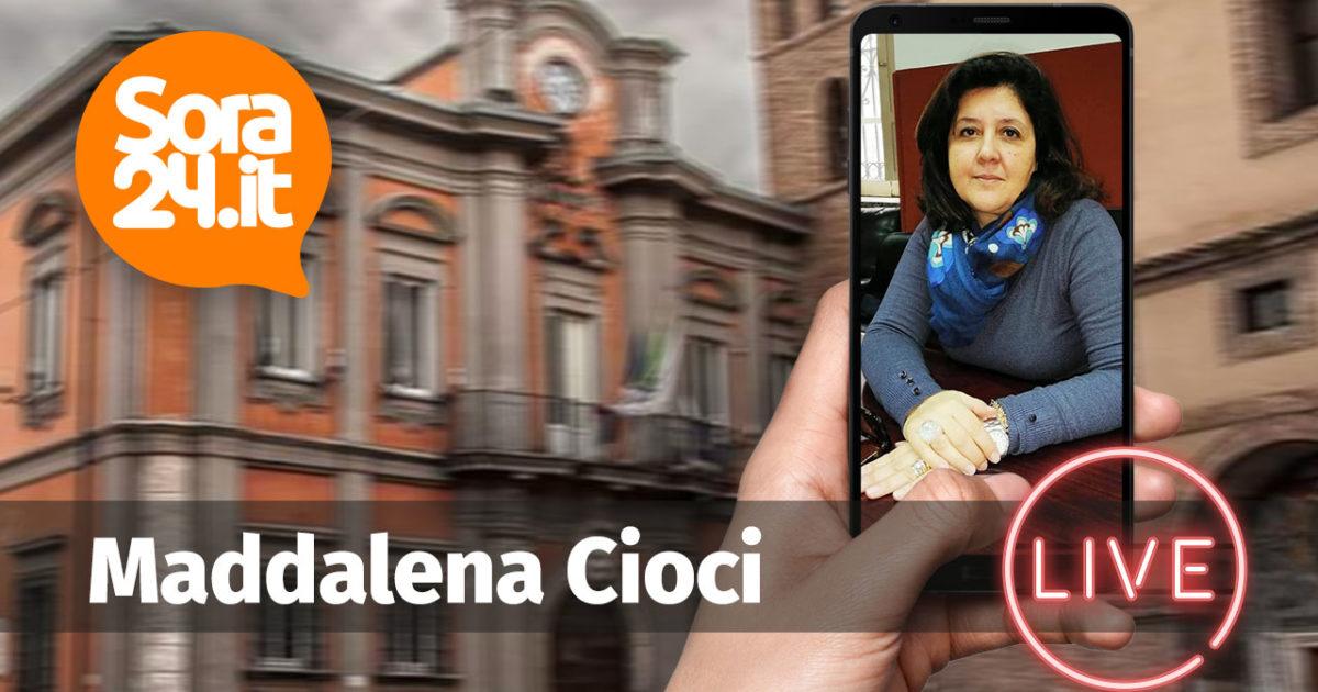 Maddalena Cioci