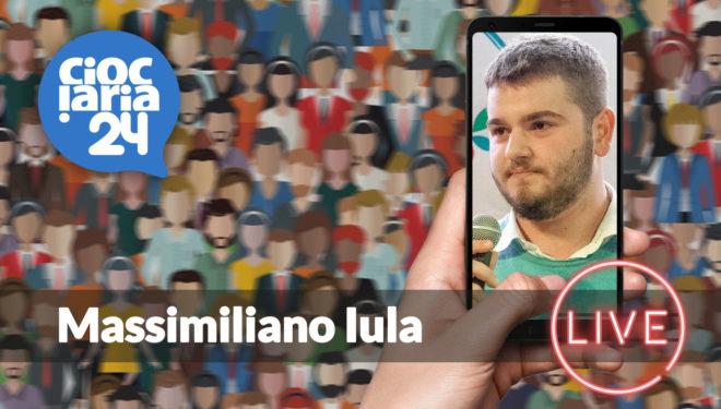 Massimiliano Iula