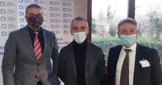 SORA – Rocco Di Cosmo aderisce a Fratelli d'Italia