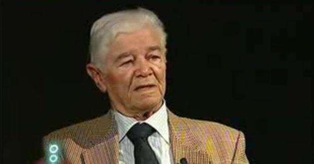 """Romano Misserville, """"un autentico Principe del Foro"""": il ricordo di Renato Rea"""