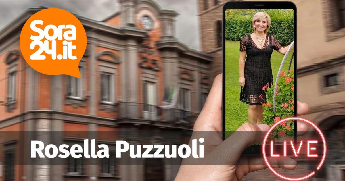 Rosella Puzzuoli