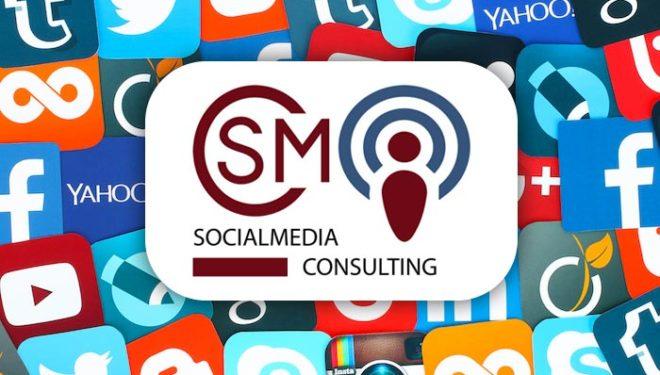 CSM – Social Media Consulting: il partner che vi permetterà di trovare nuovi clienti sui Social