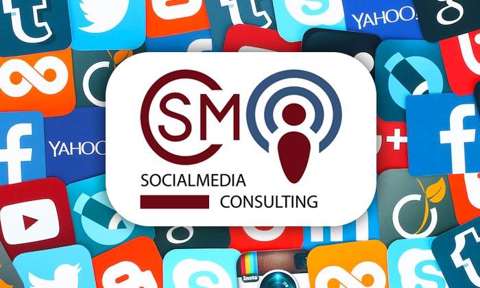 CSM - Social Media Consulting: il partner che vi permetterà di trovare nuovi clienti sui Social