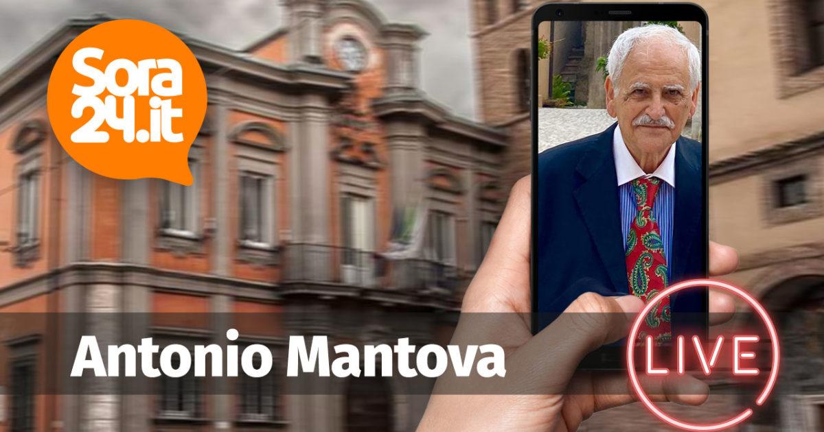 Antonio Mantova