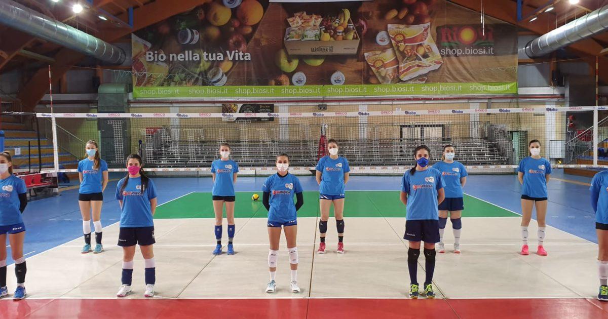 Globo BPF Sora: al via i Campionati di Eccellenza Regionale
