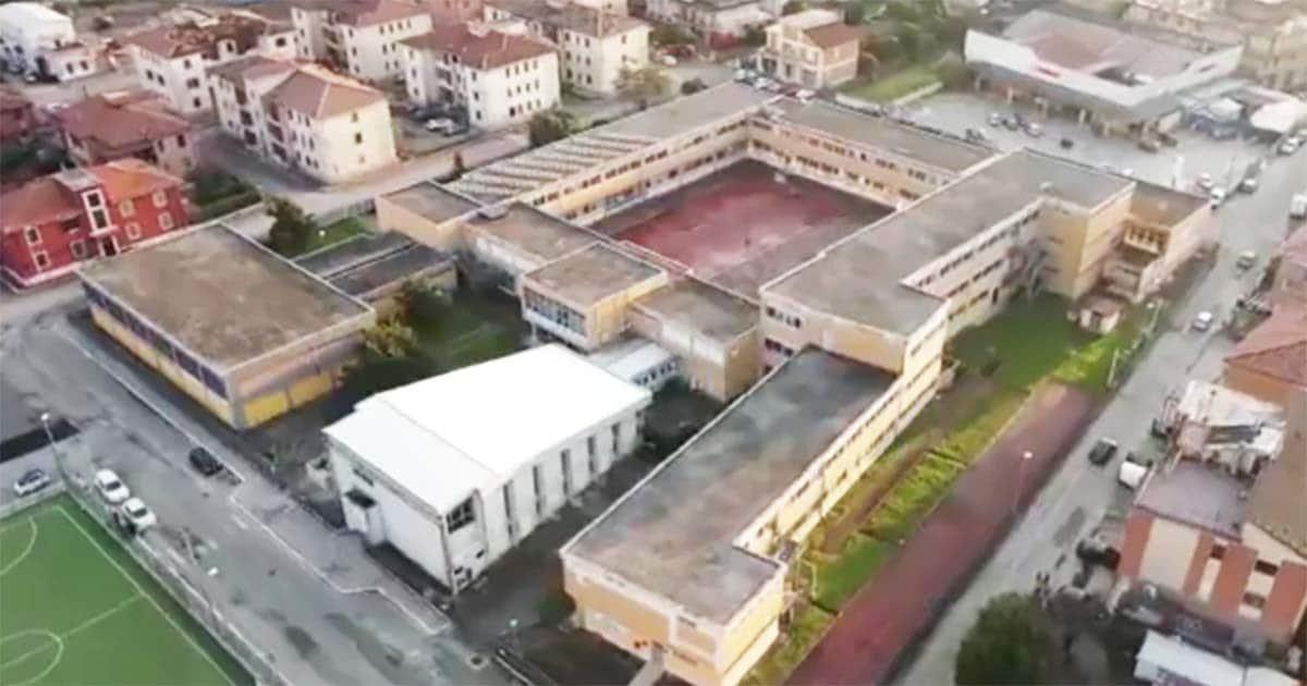 """SORA – IIS """"Cesare Baronio"""": un istituto in controtendenza…"""