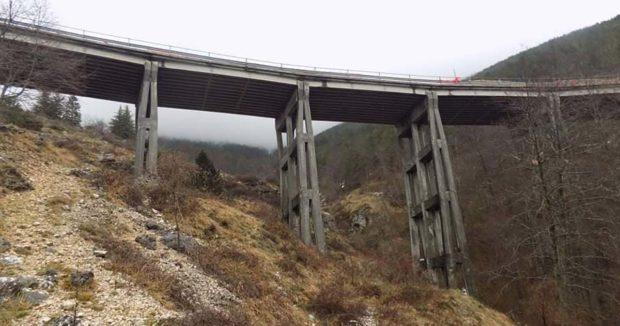 """Loreto Marcelli: «Regione intervenga su Strada Regionale """"di Sora"""" e ponte Fosso del Nibbio»"""