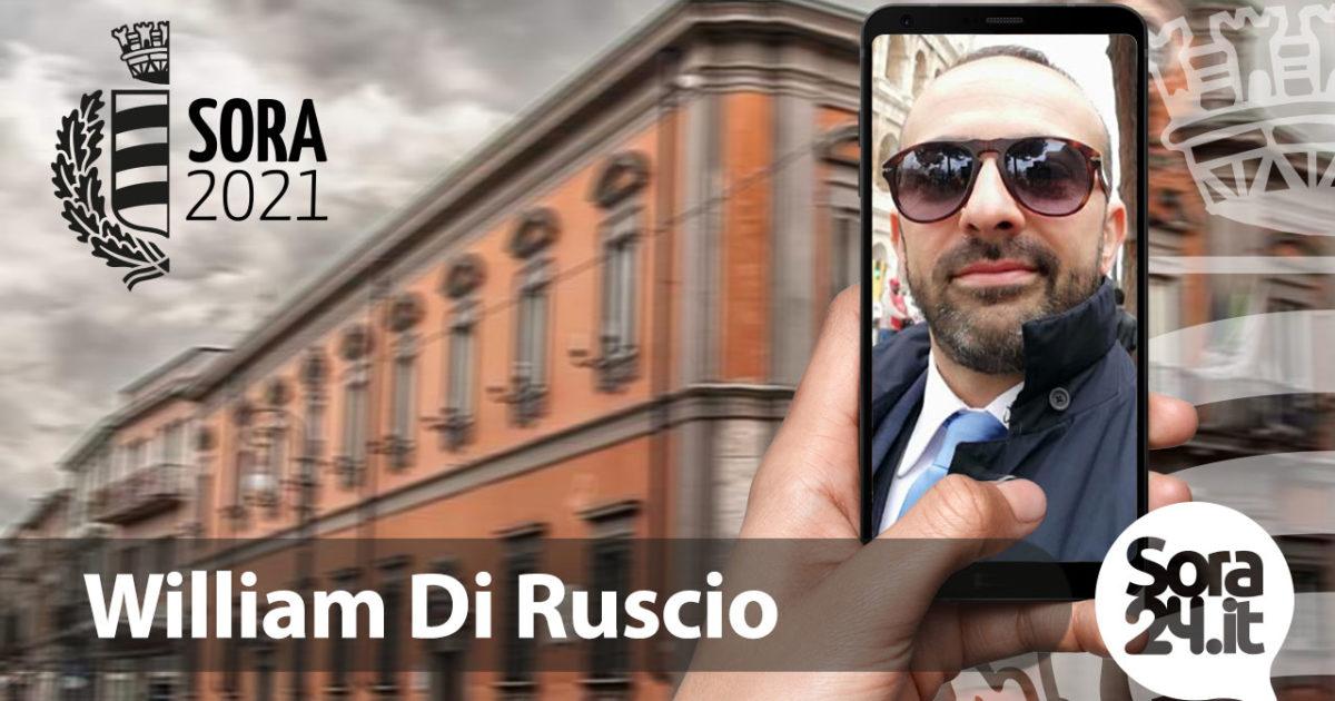 William Di Ruscio