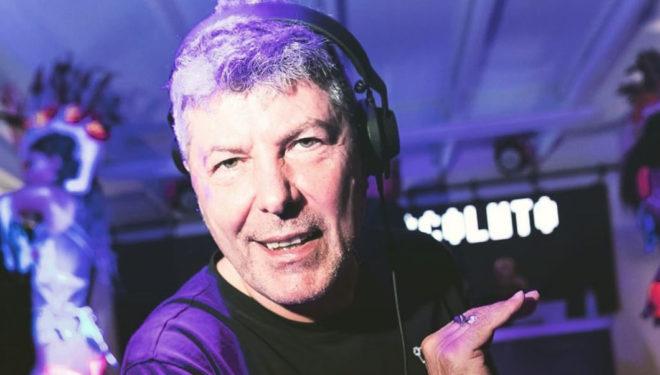 Addio a Claudio Coccoluto, uno dei più grandi DJ italiani di sempre