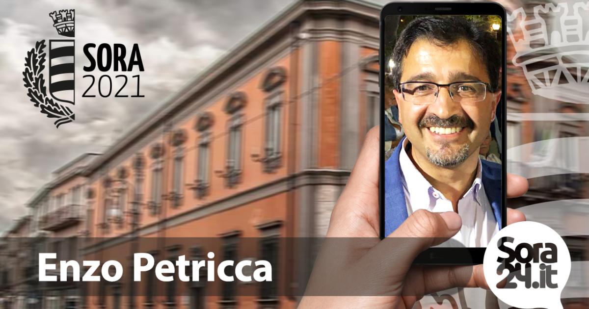 Enzo Petricca