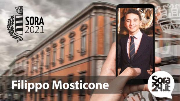 Filippo Mosticone