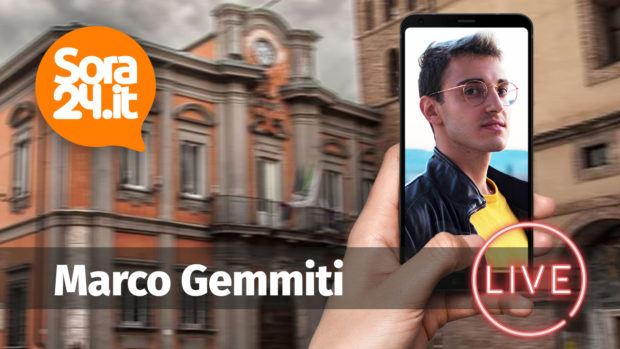 Marco Gemmiti