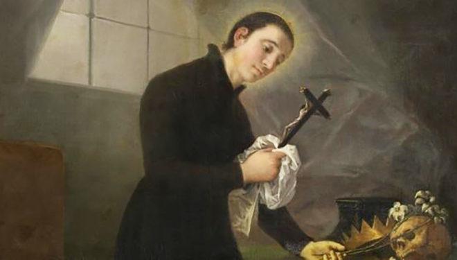 9 Marzo 1568: nasce San Luigi Gonzaga. Il suo culto a Sora e la chiesetta all'Agnone