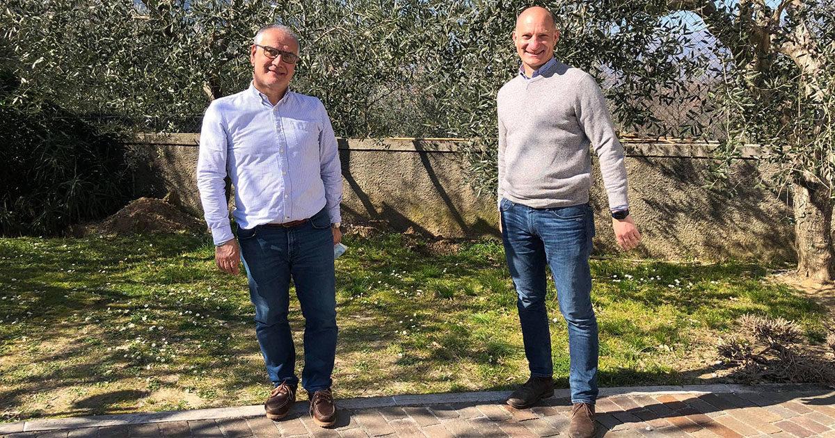 """ELEZIONI SORA 2021: Vinciguerra-Maccaro, prove d'intesa """"DemoS""""?"""