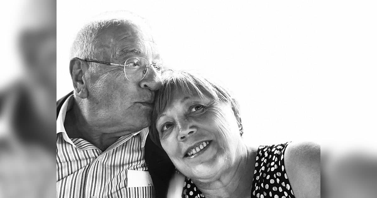 Alessandro ed Eleonora: 50 anni di matrimonio! Auguri speciali per loro da Hong Kong