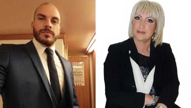SORA – Floriana Porretta e Rocco Carnevale nominati commissari di ArticoloUNO/LeU