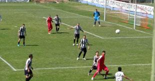 Sora Calcio: pari in trasferta a a Roma. Bianconeri in vetta. Risultati, classifica e prossimo turno