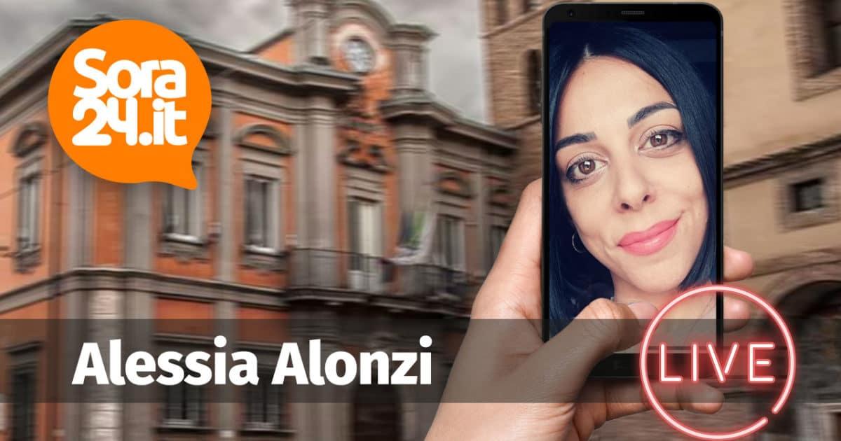 Alessia Alonzi