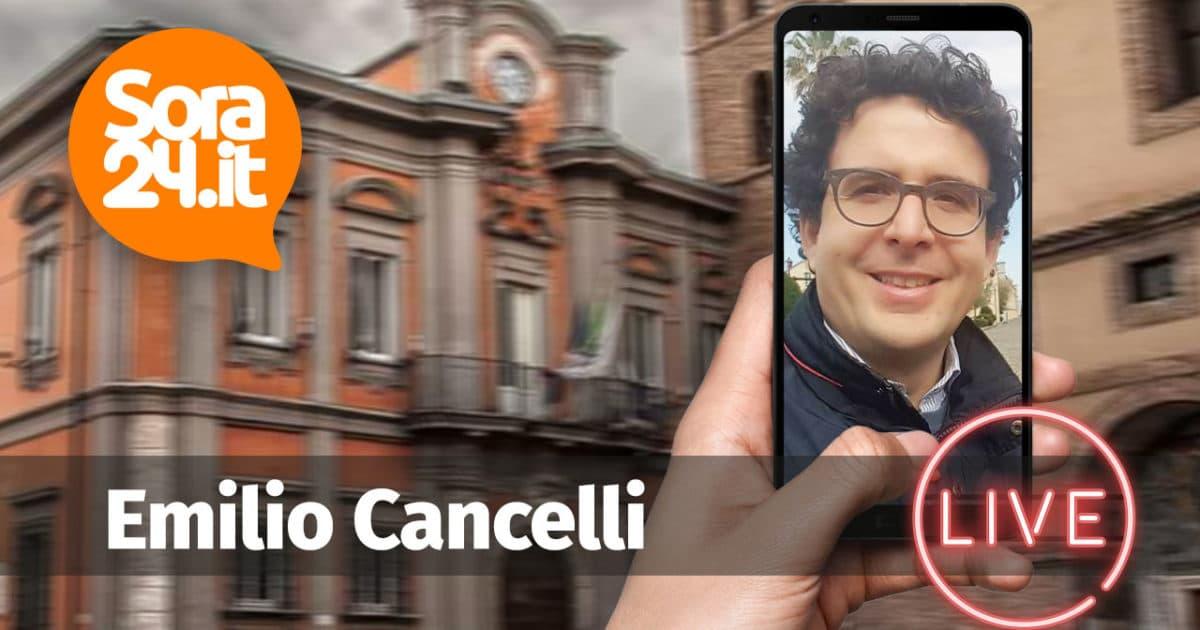 Emilio Cancelli