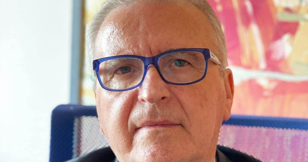 SORA – Coronavirus: Ennio Mancini ce l'ha fatta. «Sono vivo grazie alla sanità pubblica»