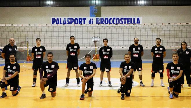VOLLEY – Broccostella verso la Coppa Italia di Prima Divisione