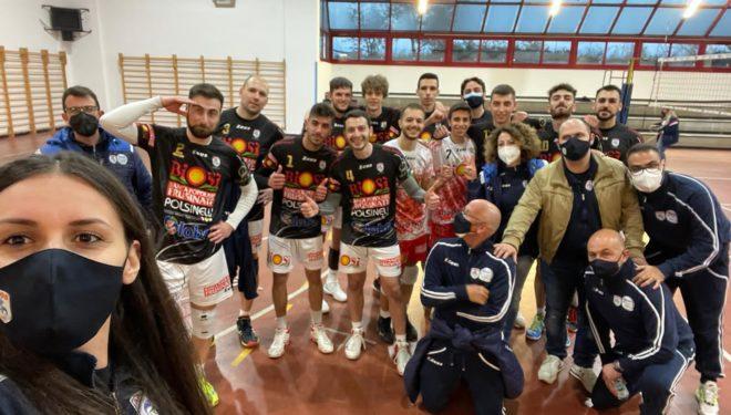 Volley: Globo Bpf Sora sconfitta in trasferta, la vetta si allontana