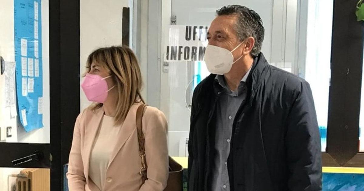 """L'SPDC del SS.Trinità di Sora non chiuderà. Marcelli e D'Alessandro stamani al """"SS. Trinità"""""""