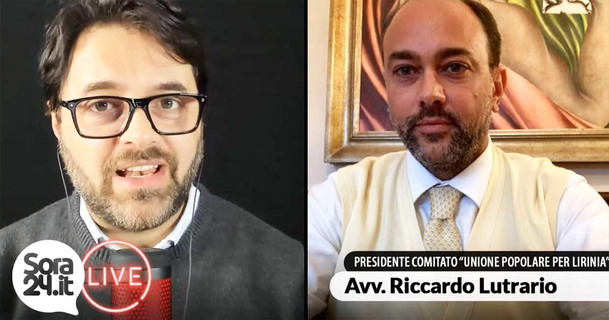 Riccardo Lutrario