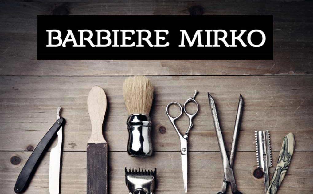 Apre a Sora il Barbiere Mirko