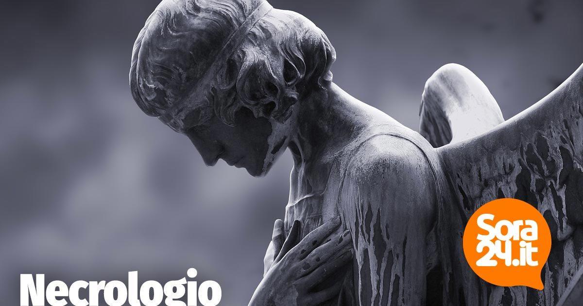 Covid: la scomparsa del Brigadiere Ivano Rea. Commozione a Sora, Arpino e Civitella Roveto
