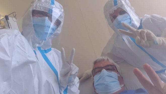 CORONAVIRUS: terapia con anticorpi monoclonali in Provincia di Frosinone. Ecco come candidarsi