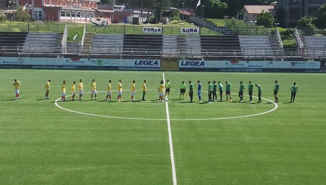 Sora Calcio: prosegue la marcia dei bianconeri verso gli spareggi per la D