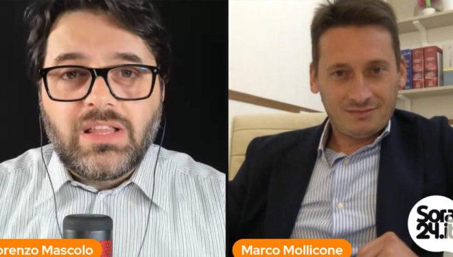 Marco Mollicone
