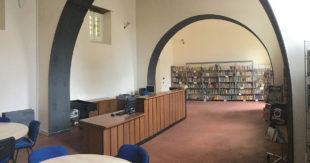 Biblioteca Comunale di Sora, nuovi libri in arrivo