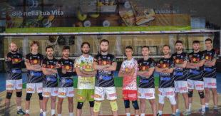Volley Serie C: la Globo Bpf Sora al giro di boa, si riparte da Appio