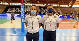 Volley, play-off Serie C: Globo Bpf Sora sconfitta al Palapolsinelli. Marino s'impone 3-1