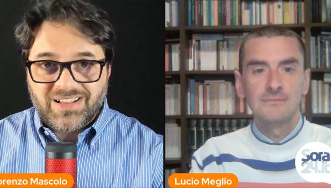 INTERVISTE – Prof. Lucio Meglio, Ricercatore Sociologia Generale UNICAS