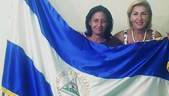 Gemellaggio Sora-Nicaragua: ci siamo. L'annuncio di Maria Paola D'Orazio