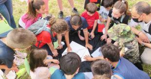 CAI Sora successo per la Geocaccia sul Castello di San Casto e invito al prossimo appuntamento sul Sentiero Italia
