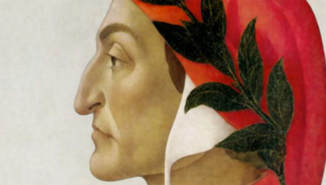 """SORA – """"Cinque anni con Dante"""": dal palcoscenico della """"Commedia"""", Voci e note"""