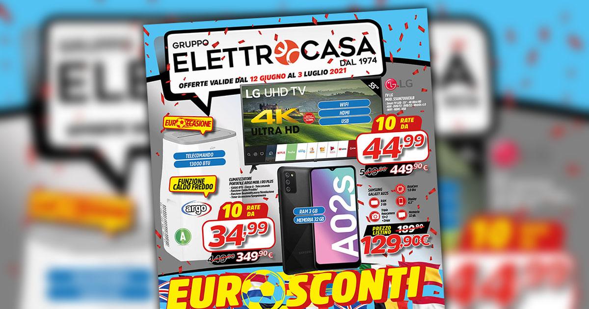 Gruppo Elettrocasa: