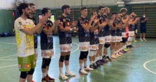 VOLLEY – Globo Bpf Sora chiude la stagione a Roma contro il Casalbertone