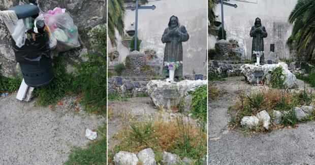 SORA – Area verde in stato di abbandono: Di Folco e Musilli (M5S) portavoce dei residenti